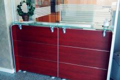 Centro contabile srl - Pannello divisorio per lavorare in sicurezza